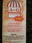 A & G Steak Shop