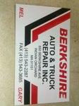 Berkshire Auto & Truck Repair
