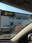 Quality Transmission & Auto Services