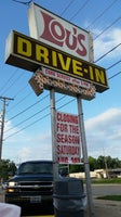 Lou's Drive-In