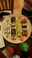 I Love Sushi & Teppan Grill
