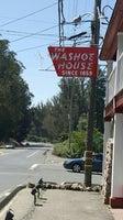 The Washoe House