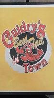 Guidry's Cruisin Cajun Crwfsh