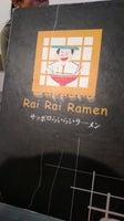 Rai Rai Ramen - Kailua