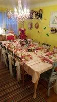 The Doll House Tea Room
