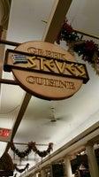 Steve's Greek Cuisine