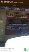 Full O Bull