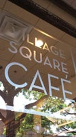 Village Square Cafe