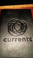 Currents Restaurant Tarpon Springs