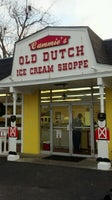 Cammie's Old Dutch Ice Cream Shoppe