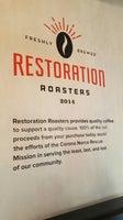 Restoration Roasters