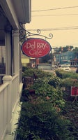Del Ray Cafe
