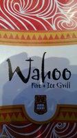 Wahoo Fire + Ice Grill
