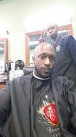 Crown Royal Barbers