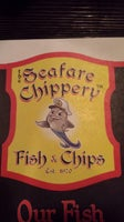 Seafare Chippery Fish and Chips
