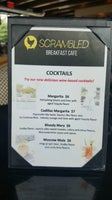 Scrambled Breakfast Cafe & Baby Bros. Pizza & Wings Grill