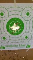 Armadillo Guns
