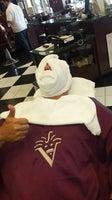V's Barber Shop
