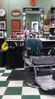 Golden Crown Barbershop