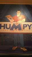 Humpy's Pizza