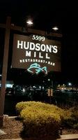 Hudson's Mill