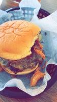 DNB Burgers