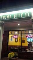 China City II