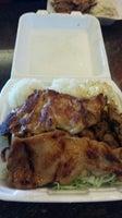Lulu Hawaiian BBQ