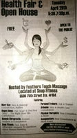 Feather's Touch Massage