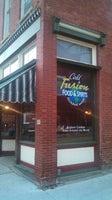 Cold Fusion Restaurant & Bar