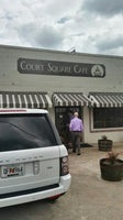 Court Square Cafe