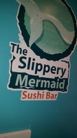 Slippery Mermaid