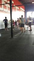CrossFit 956