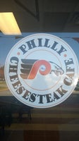 Philly Cheesesteak Cafe