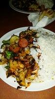 Khan's Grill