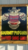 Papa Hoo's Hill Country Popcorn