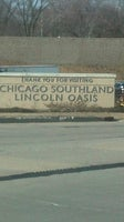 Chicago Southland Lincoln Oasis
