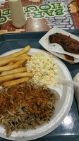Fred's BBQ House
