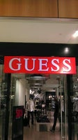 GUESS Galleria Dallas