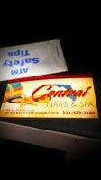 Central Nail Salon