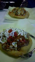 Arizona Frybread