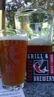 Sockeye Grill And Brewery