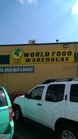 World Food Warehouse