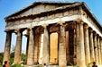 Temple of Hephaistos (Ναός Ηφαίστου)