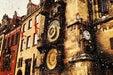 Pražský orloj (Pražský Orloj)