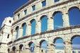 Arena Pula | The Pula Amphitheater