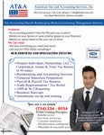 AT&A American Tax and Accounting Services, Inc.