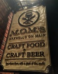 Mom's Maxwell's On Main