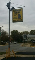 Don Walker's Sandwich Center
