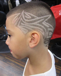 Trimmers Hair Design